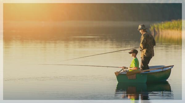 長崎県沿岸漁業振興基金イメージ